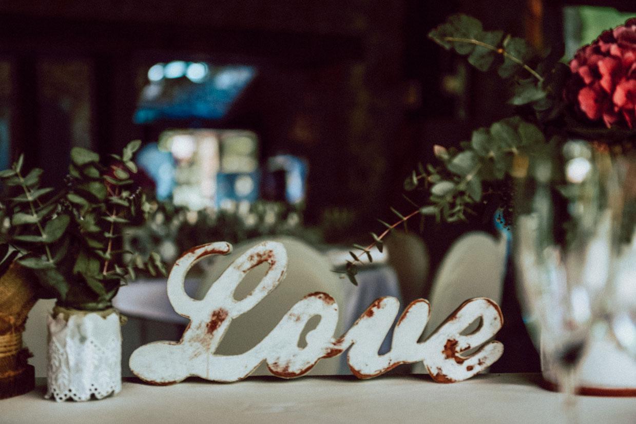 rincón boda letras love