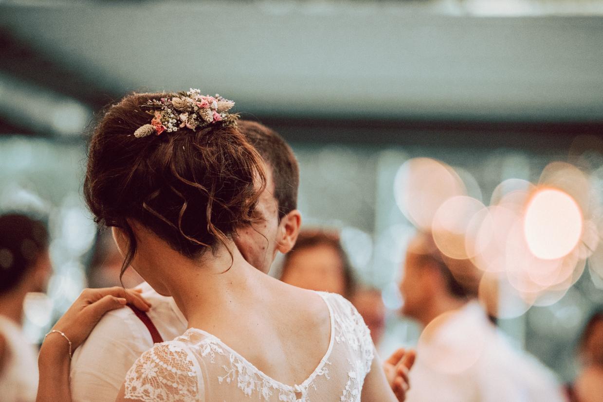 detalle baile novios