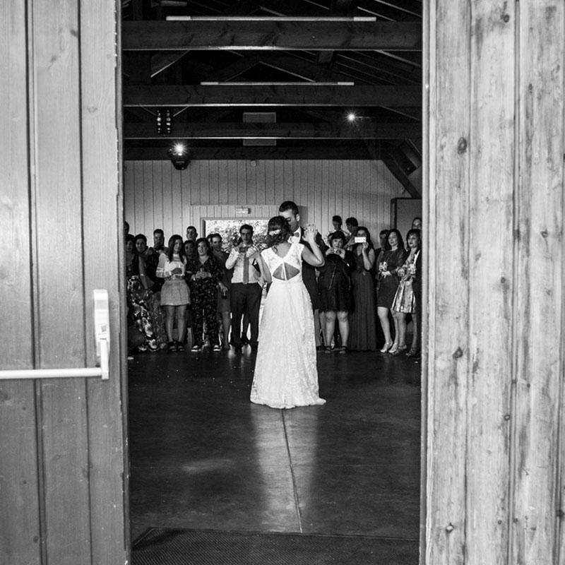 Boda de día o boda de noche