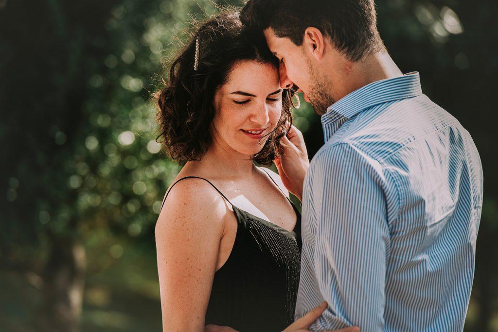 Editorial Recuerdos - Life moments design -pareja de novios