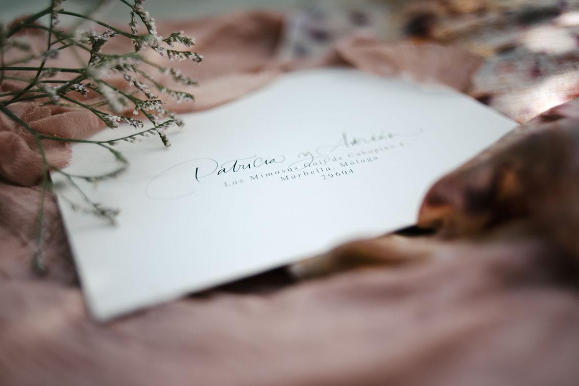Papeles ecológicos para la papelería de tu boda